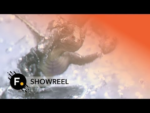 showreel - A huge thanks goes out to all our lovely clients for contributing their amazing work and making us look good. Subscribe to our channel to see upcoming showre...
