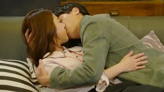 Download Video Introverted Boss || ALL Kiss Scenes Compilation MP3 3GP MP4