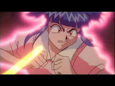 Tenchi Muyo! The Daughter of Darkness (Full Movie)