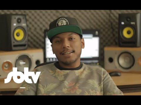 Rude Kid | Producers House [S1.EP25]: SBTV