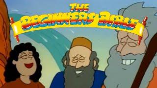 Video Moses, David & Goliath and Daniel - The Beginners Bible MP3, 3GP, MP4, WEBM, AVI, FLV Juni 2019