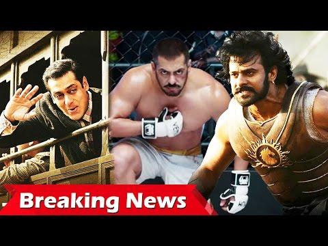 Salman के Tubelight Teaser ने रचा नया इतिहास, Baahubali Prabhas बने Bollywood के नए SULTAN