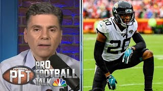 Players who could retire as best at their position | Pro Football Talk | NBC Sports