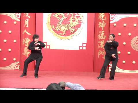 Sharon Dance Group @ 2013 Asian American Expo (pt. 3)