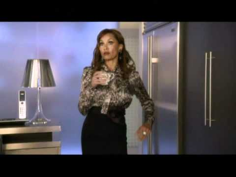 Bloopers - Ugly Betty - Complete 4th and Final Season DVD Preview