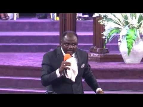 LIFE BEFORE AND AFTER THE CROSS II - Dr. Abel Damina