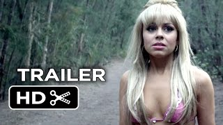 Jersey Shore Massacre Official Trailer 2  2014    Horror Comedy Hd