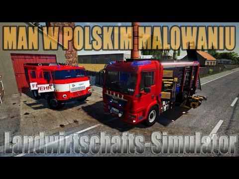 Man w Polskim malowaniu v1.1.0.0