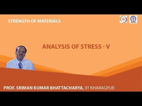Vortrag - 6 Analyse von Stress - V