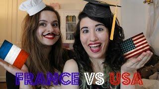 Je vous présente le jumeau français du Accent Tag : le Baguette Challenge ! Je vous invite à le reproduire avec un proche qui ne parlerait pas français ;) !