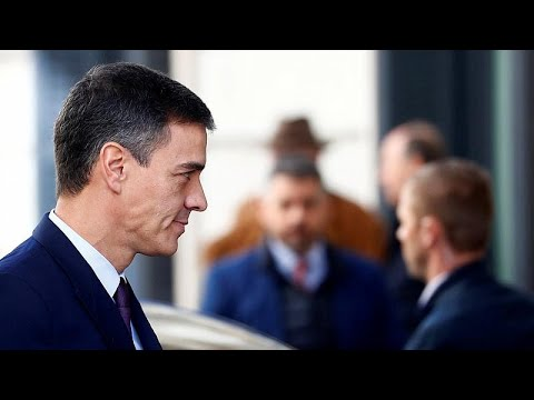 Spanien: Haushalt gescheitert - Sanchez muss Neuwahlen au ...