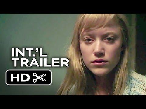 It Follows Official UK Trailer #1