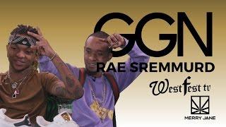 GGN News with Rae Sremmurd - FULL EPISODE Video
