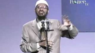 Media and Islam: War or Peace - Dr. Zakir Naik
