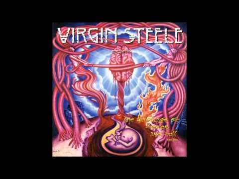 Virgin Steele - The Marriage Of Heaven & Hell: Part II (1995)
