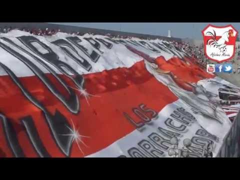Dep. Moron Vs. Dep. Comunicaciones - Los Borrachos de Morón - Deportivo Morón