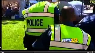 Cops who are 2nd amendment violators