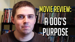 I have summarized my thoughts about what is essentially a pointless film. Sure, it's got cute puppies in it, but as you'll see in my review: you don't need this film for that!----------Shooting by Nicole Ng