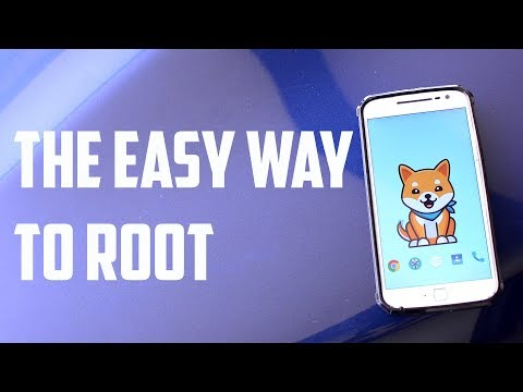 The Easiest & Safest Way To ROOT Any Android Phone (2018)
