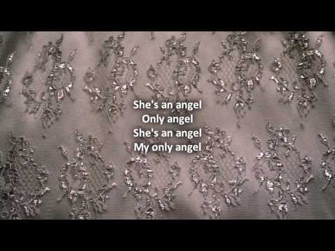 Harry Styles - Only Angel (lyric video)