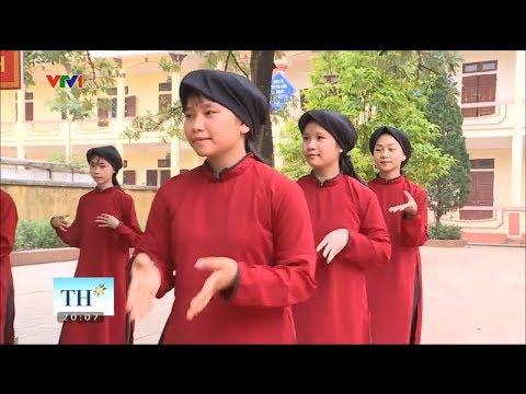 Hát xoan - làn điệu dân ca trên mảnh đất của các vua Hùng @ vcloz.com