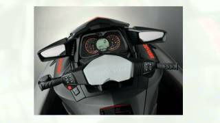 9. 2014 Sea Doo GTX Limited 215