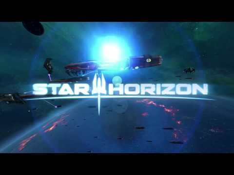 Video of Star Horizon