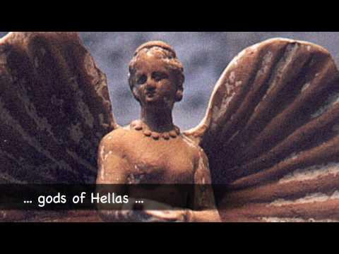 Pan (HD) – Greek Mythology Link – www.maicar.com