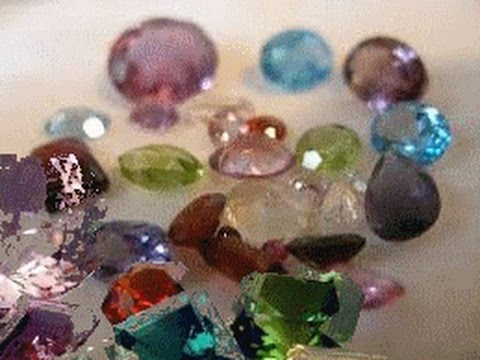 gemstone names and   jewelry months