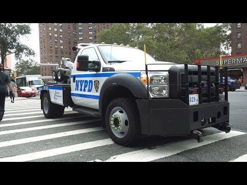 Уехать в полицию в америку