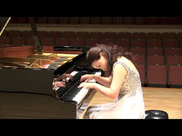 ショパン 幻想即興曲 嬰ハ短調 Op.66 演奏:鈴木直美