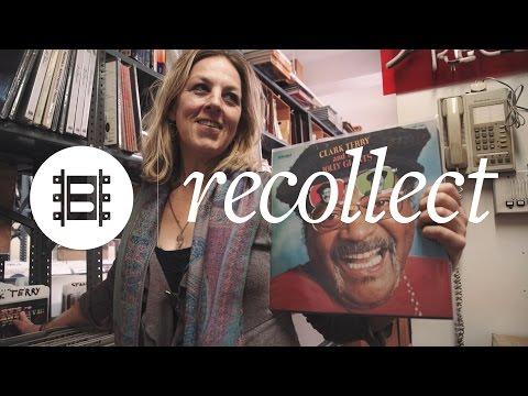 RECOLLECT featuring INGRID JENSEN