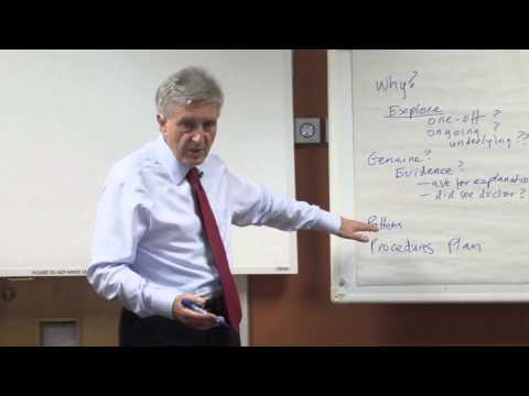 Return to Work Interviews | Employer Solutions