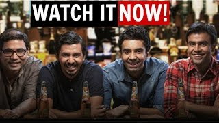 Video Top 12 Best Indian Web Series You Need To Watch Now! MP3, 3GP, MP4, WEBM, AVI, FLV Januari 2018