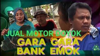 GARA GARA BANK EMOK | EDISI 20 JANUARI 2018