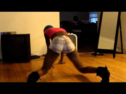 Tight Twerk HD