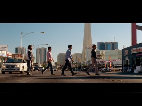 watch The Hangover 3 trailer