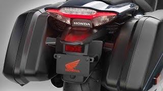 1. 2014 HONDA CTX1300 Deluxe Price, Pics and Specs 2013
