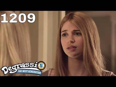 Degrassi: The Next Generation 1209 | Closer To Free, Pt. 1
