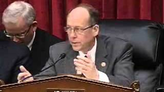 3/9/11 House Hearing on Blocking FCC NN Order: 12 Walden Questions