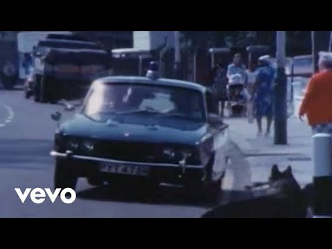 White Man (Live in Hammersmith Palais)
