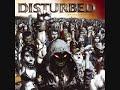Disturbed – Ten Thousand Fists [Lyrics] [HQ]
