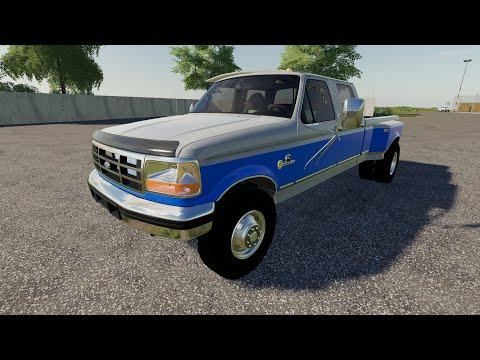 1997 Ford OBS v1.1