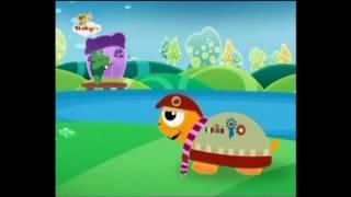 Video BabyTV BabyHood Tortoises sailing a boat english MP3, 3GP, MP4, WEBM, AVI, FLV Juli 2018