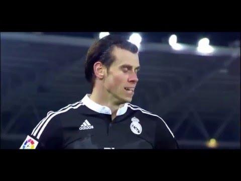Video Cristiano Ronaldo vs Gareth Bale Speed download in MP3, 3GP, MP4, WEBM, AVI, FLV January 2017