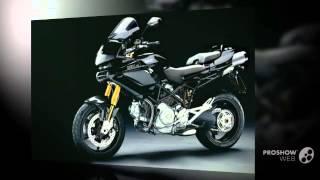 7. Ducati Multistrada 1000S DS 2005