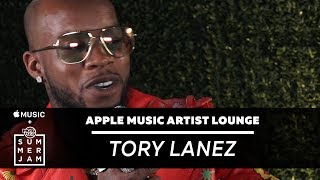 Tory Lanez Talks Drake and New Music