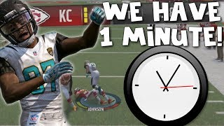 """Tiny Football League week 10 - """"Another Crazy Game...""""Want to see more amazing Madden 17 videos??SUBSCRIBE RIGHT HERE: (It helps out a lot!)https://www.youtube.com/user/RandomGaminCrewThank you all so much for all stopping by to check out my channel! For anyone who is new, I really enjoy playing Madden and NBA 2k17. As I'm sure that you will find out, I just like to have fun and mess around with different games. Above all, and most importantly: without my Lord and Savior Jesus Christ this channel would be nothing. Thanks again everyone - your support is incredible!Credits:➡Twitter: https://twitter.com/RealYoBoyPIZZA➡️ Snapchat: Tbone-225➡️ Business Email: therandomgamingcrew@gmail.com➡ Music- Chuki: https://www.youtube.com/user/CHUKImusicAs always don't forget to keep God #1❗️Have an awesome day everyone ❕-YoBoy"""