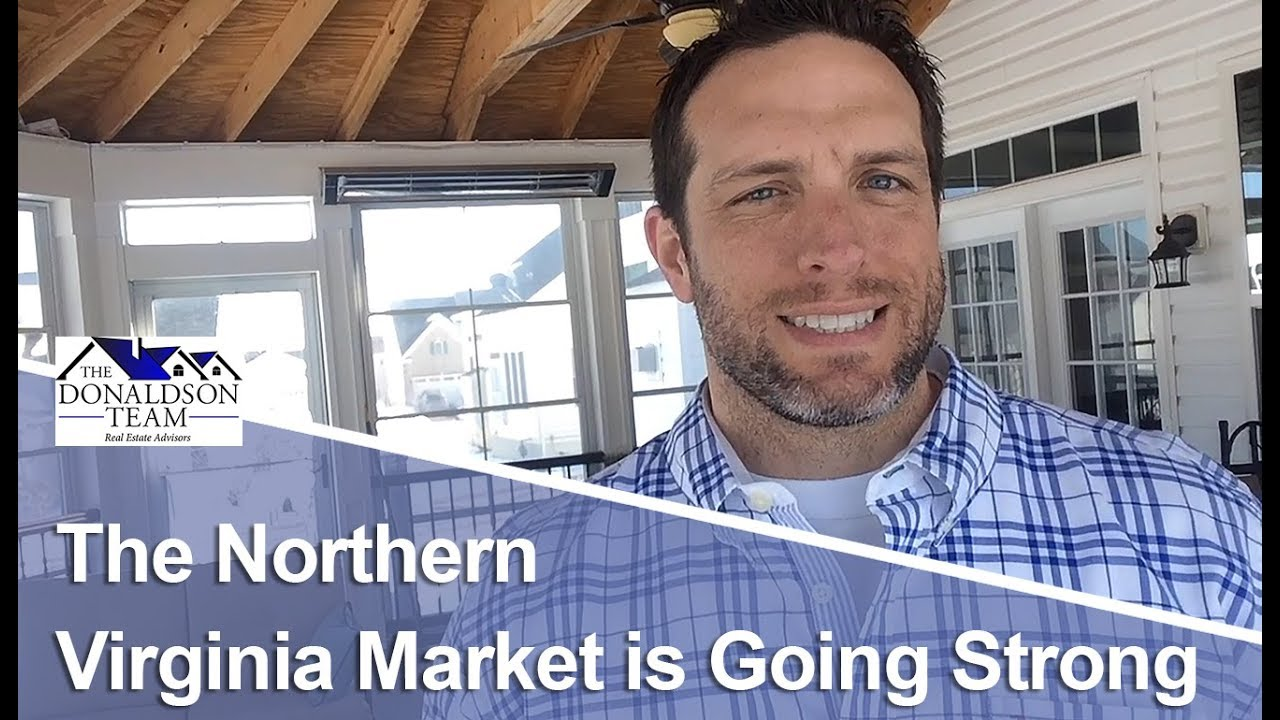 Northern Virginia Real Estate Market Update