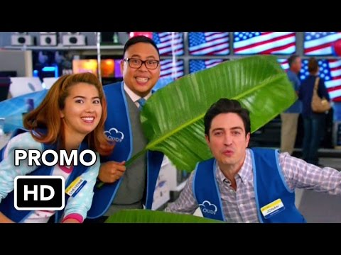 Superstore Season 2 SP (Promo 'Bring the Summer Game Home')